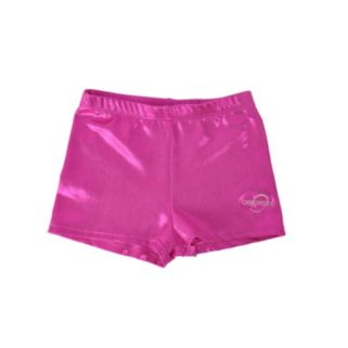 Girls 2-10 Obersee Gymnastics Shorts