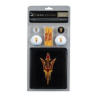 Team Effort Arizona State Sun Devils Golf Gift Set