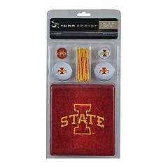 Team Effort Iowa State Cyclones Golf Gift Set