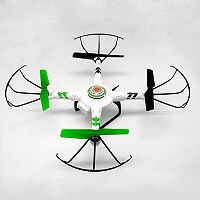 AWW Quadrone Vision Quadcopter Drone with Camera