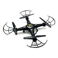 AWW Quadrone I-Sight Quadcopter Drone with Camera