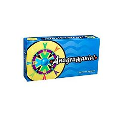 Anagramania Game Junior Edition by Karmel Games