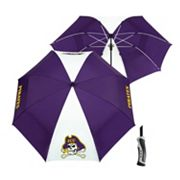 Team Effort East Carolina Pirates Windsheer Lite Umbrella