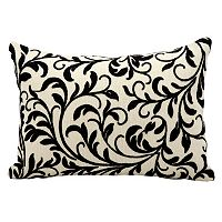 Kathy Ireland Branches Throw Pillow