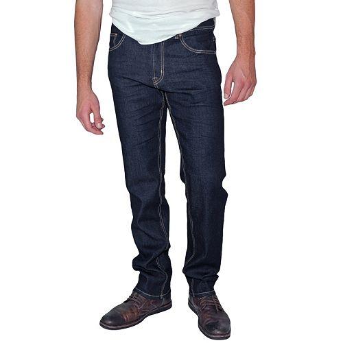 Men's Earl Jean Slim-Fit Super-Stretch Denim Jeans
