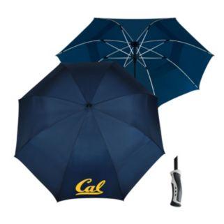 Team Effort Cal Golden Bears Windsheer Lite Umbrella
