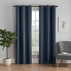 ready blue kids boys friendly printed navy blackout for curtain from children customized white and girls striped princess made curtains