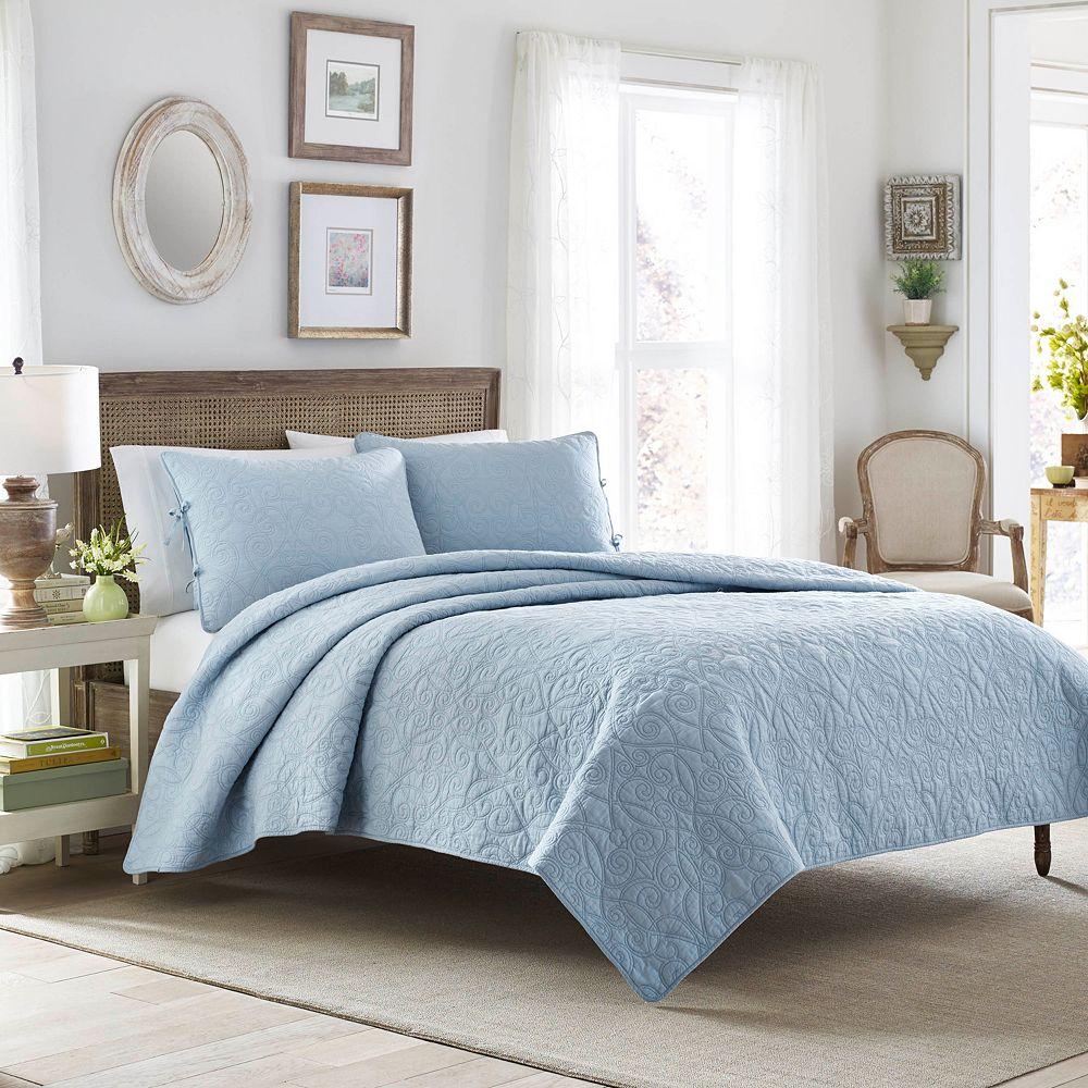 Laura Ashley Bedroom Furniture Ashley Lifestyles Felicity Quilt Set
