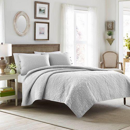 Laura ashley lifestyles felicity quilt set gumiabroncs Choice Image