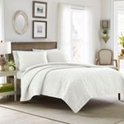 Laura Ashley Lifestyles Felicity Quilt Set