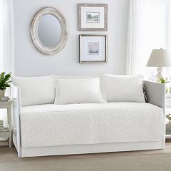 Laura Ashley Lifestyles Felicity 5-piece Daybed Set
