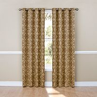 eclipse Patricia Thermaweave Blackout Window Curtain