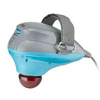 HoMedics Mercury Sports Recovery Percussion Massager with Heat