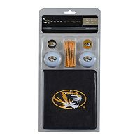Team Effort Missouri Tigers Golf Gift Set