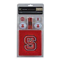 Team Effort North Carolina State Wolfpack Golf Gift Set