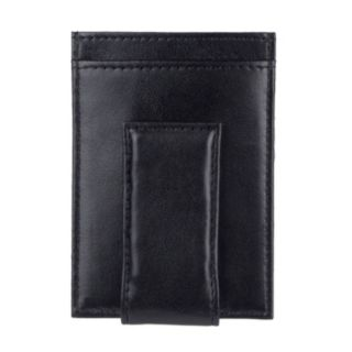 Men's Croft & Barrow® Slim Magnetic Front-Pocket Wallet