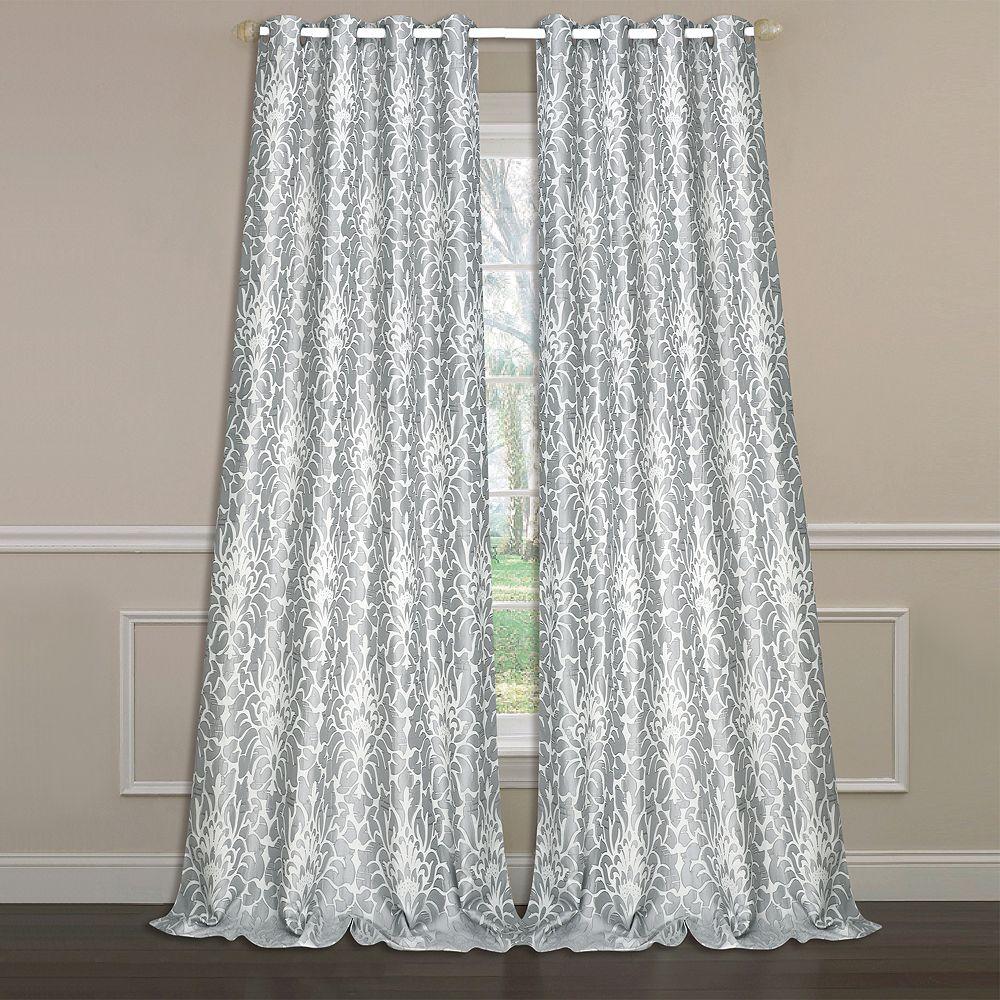 Ashley Pack Florence Window Curtains - Laura ashley silk curtains