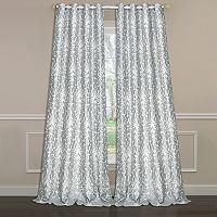 Laura Ashley 2-pack Florence Window Curtains