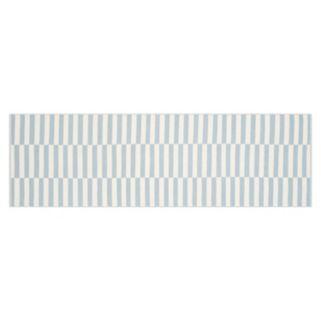 Safavieh Montauk Willow Handcrafted Flatweave Geometric Rug