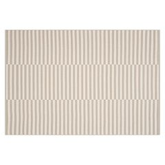 Safavieh Montauk Willow Handcrafted Flatweave Geometric Rug