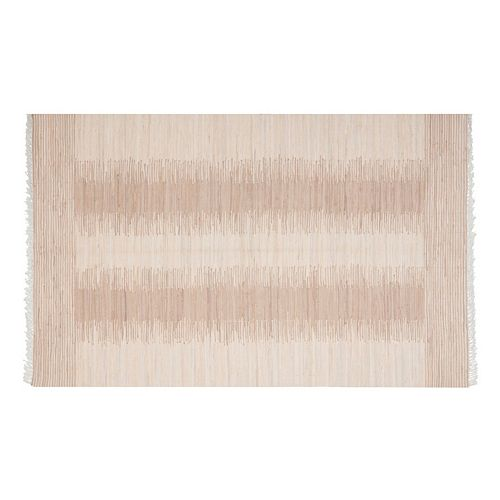 Safavieh Montauk Amal Handcrafted Flatweave Striped Rug