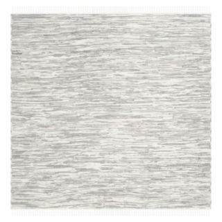 Safavieh Montauk Berkeley Handcrafted Flatweave Striped Rug