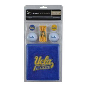 Team Effort UCLA Bruins Golf Gift Set