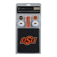 Team Effort Oklahoma State Cowboys Golf Gift Set