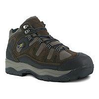 Iron Age High Ridge Men's Steel Toe Work Boots