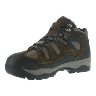 Iron Age High Ridge Men's Steel Toe Work Boots