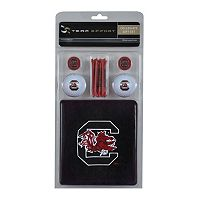 Team Effort South Carolina Gamecocks Golf Gift Set