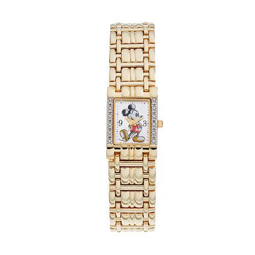 Disney's Mickey Mouse Women's Watch