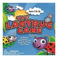 The Ladybug Game by Zobmondo