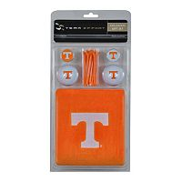 Team Effort Tennessee Volunteers Golf Gift Set