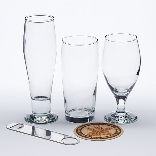 Libbey 25-pc. Craft Beer Glass Set
