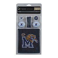Team Effort Memphis Tigers Golf Gift Set