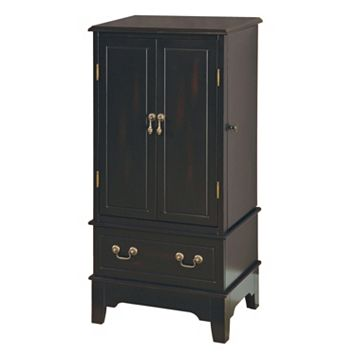 Venetian Worldwide Gabrielle Jewelry Armoire