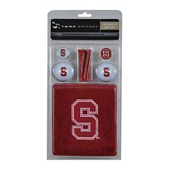 Team Effort Stanford Cardinal Golf Gift Set