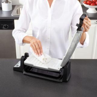 Oster 7-Minute Nonstick Ceramic Grill