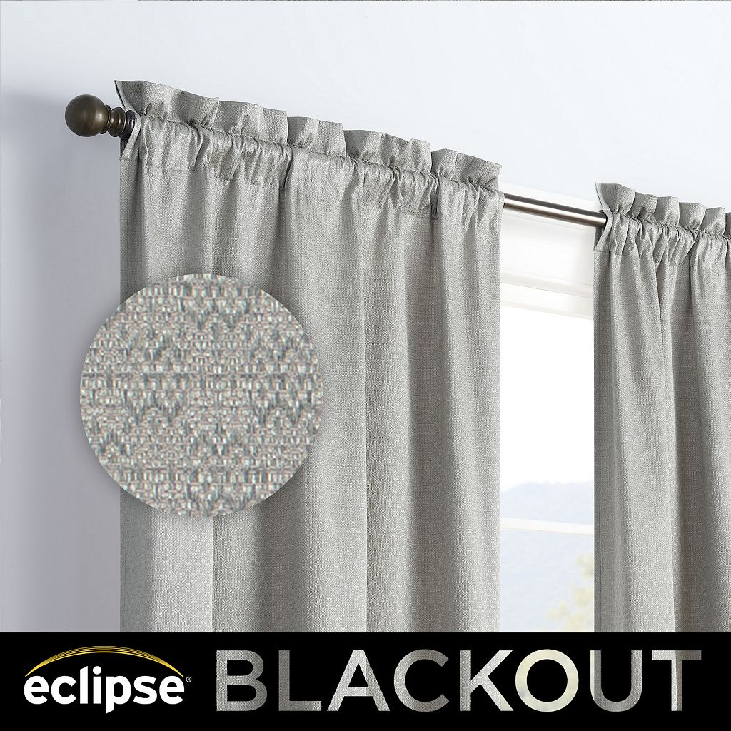 eclipse Canova Thermaback Blackout Window Panel
