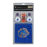 Team Effort Boise State Broncos Golf Gift Set