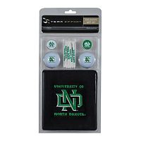 Team Effort North Dakota Golf Gift Set