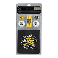 Team Effort Wichita State Shockers Golf Gift Set