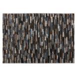 Mohawk® Home Augusta Mesa Geometric Shag Rug
