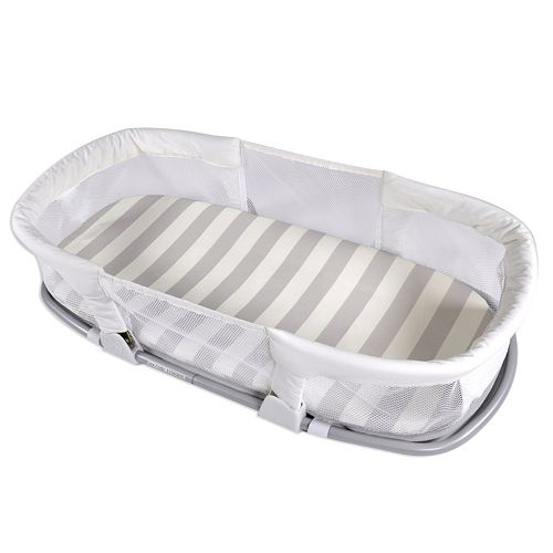 SwaddleMe By Your Side Bassinet Sleeper