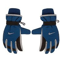 Boys Nike Ski Gloves