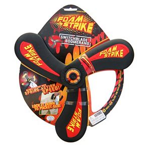 Foamstrike Switchblade Boomerang V2.0 by Monkey Business Sports