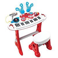 Power House Electronic Keyboard Super Star Set by Winfun