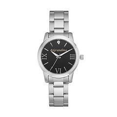 Women's '#1 Grandma' Stainless Steel Watch