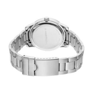 "Women's ""#1 Grandma"" Stainless Steel Watch"